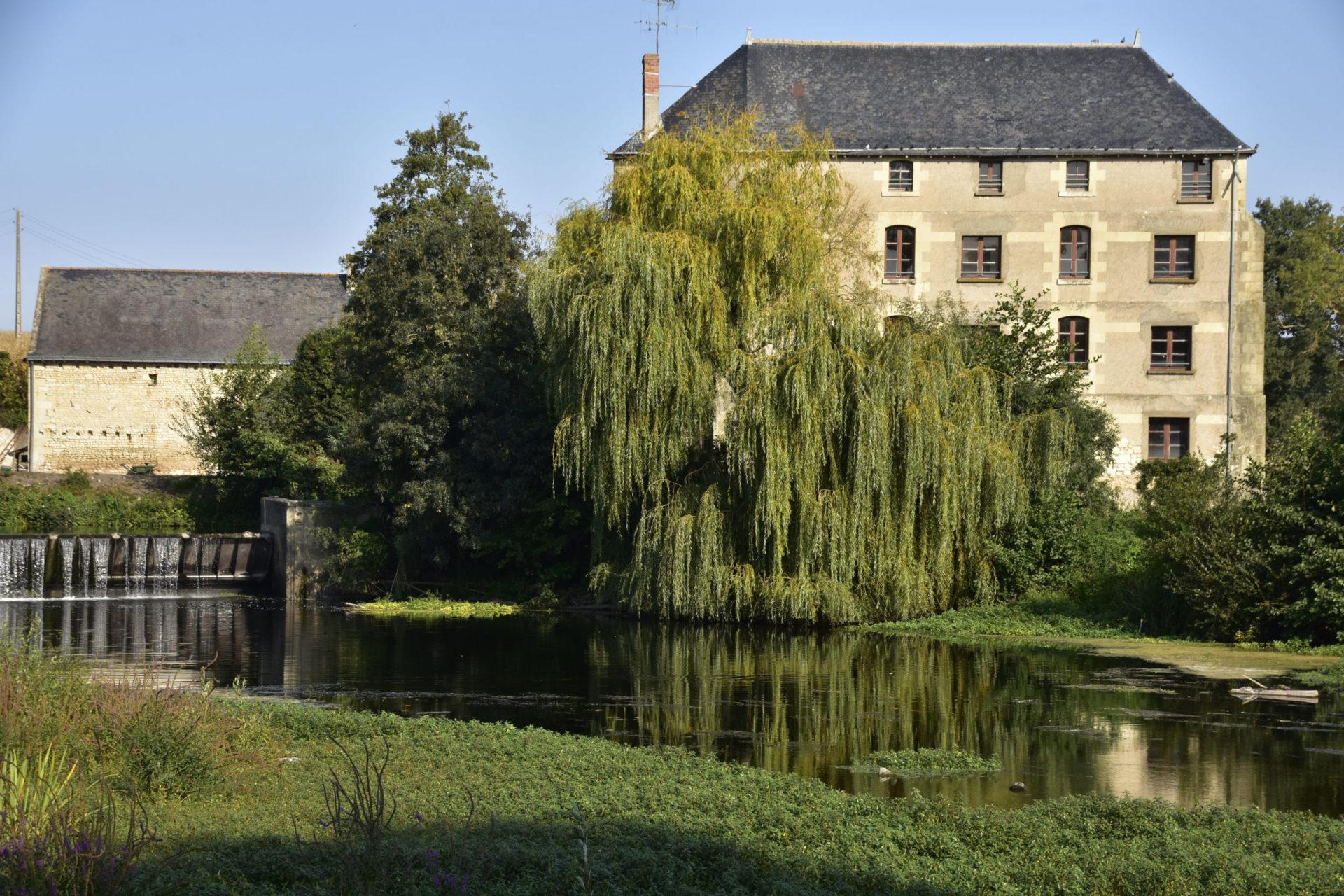 Moulin de Couché